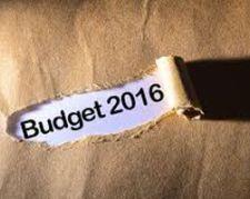 budget highlights 2016 unwrapped