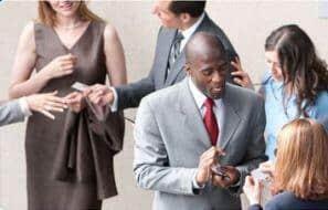 client sharing adviser info
