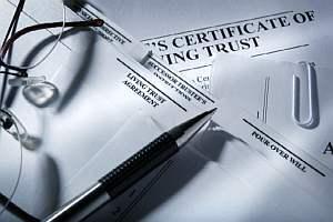 Preparing a Testamentary Trust in Estate Plan