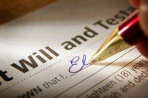 Estate Planning reflects in your Will_Last-Will-and-Testament