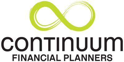 continuum financial planners logo
