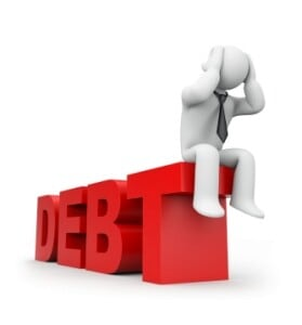 Debt Management - bad debt made good